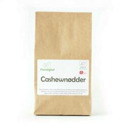 økologiske Cashewnødder