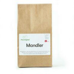 Økologiske Mandler