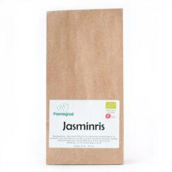 Økologiske Jasminris